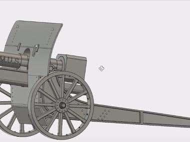 Krupp 150 mm