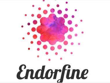 Endorphine App Logo