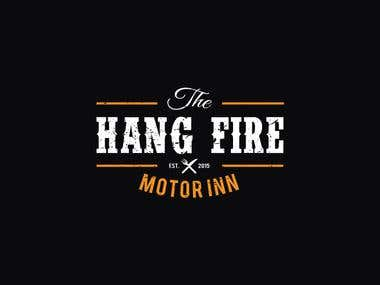 The Hang Fire Motor Inn