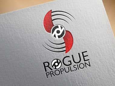 Rogue Propulsion LOGO