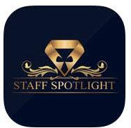 Staffspotlight - Website