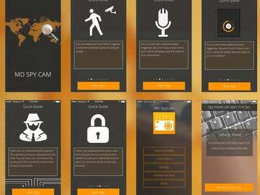 spy cam app
