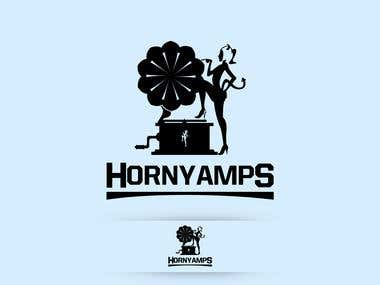 Horny Amps