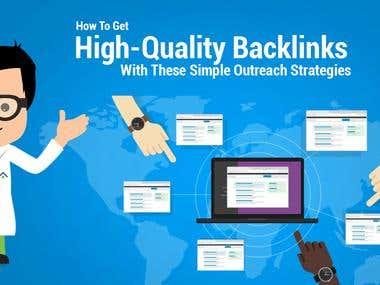 Outreach Backlink