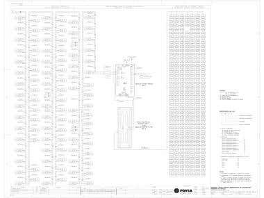 Instrumentation, Engineering Drawing