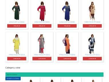 JhotpotBazar E-commerce Shop With Python/Django