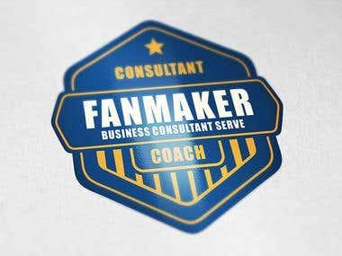 Fanmaker Logo