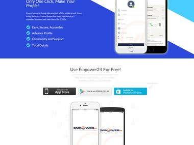 EMP WER Portal