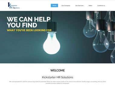 The Kickstarter HR Solutions