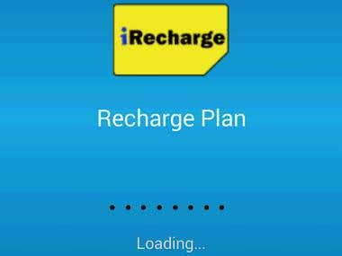 Recharge Plans & Offers