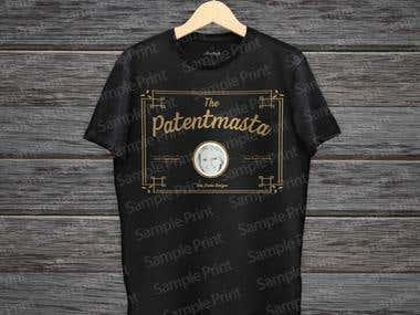 Premium T-shirt designed