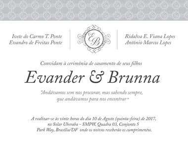 Marrie Invite