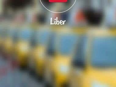 Liber taxi