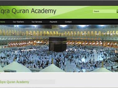 We are Also Expert in Making teaching Website.