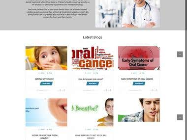 Appointment Booking For Dentist