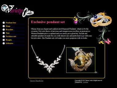 Variety Jewels