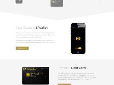 GoldenCoin