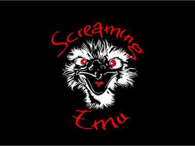 Screaming Emu