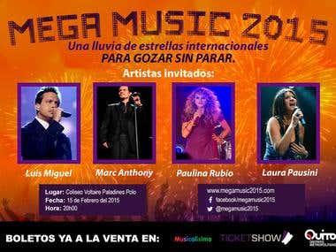 Mega Music