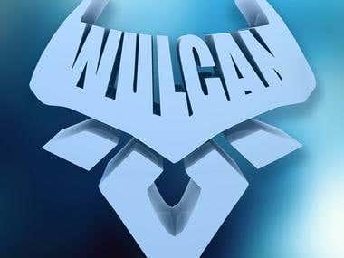 Wulcan Logo