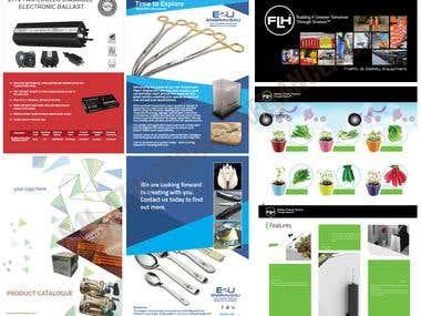 Catalog-Design