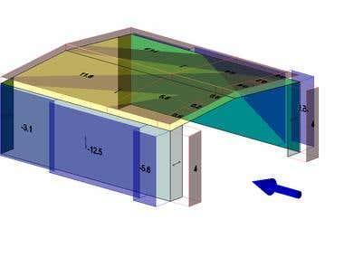 STRUCTURAL DESIGN AND DETAILING OF PORTAL FRAME BUILDING