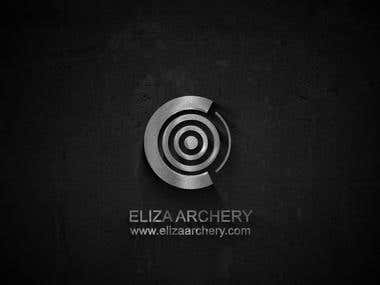 Eliza Archery Logo Reveal