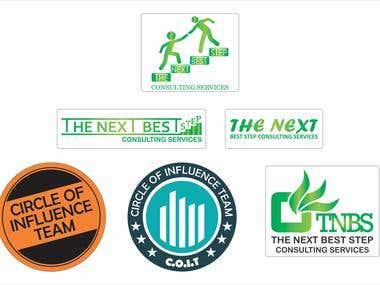 Companies Logos Design