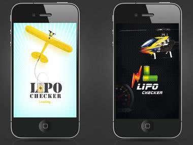 Lipo Mobile APP