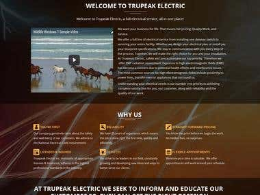 Website For RadiationTesting