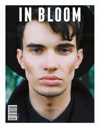 IN BLOOM Magazine 02 - Editor-in-chief