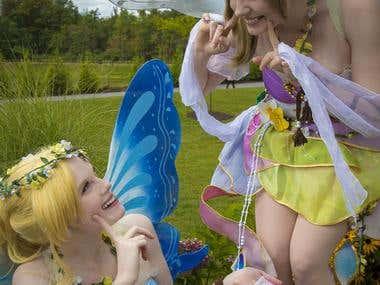 LoveLive Fairies
