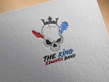 The King Edward Music Band