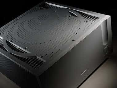 Ypsilon Electronics   audio products