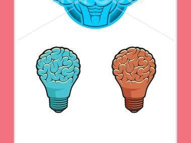 Vector Logo Illustrations / Branding