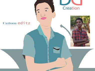 I will do your photo to animation