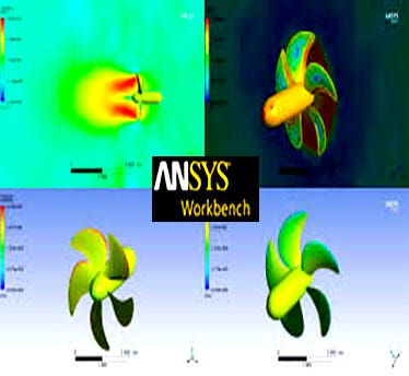 FEA, CFD analysis