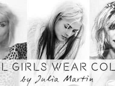 Guest blog: Cool Girls Wear Colour