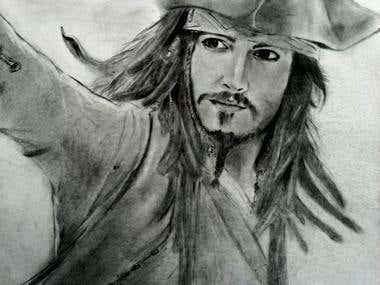 SEE-EYE (Jack Sparrow)