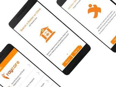 RayFarm Android App