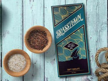 Brasstown Craft Chocolate