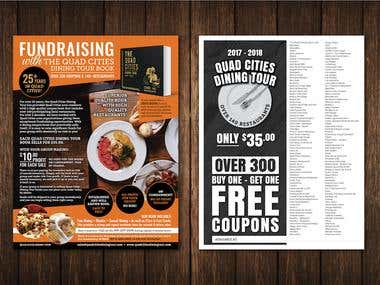 """Quad Cities"" Marketing Materials"
