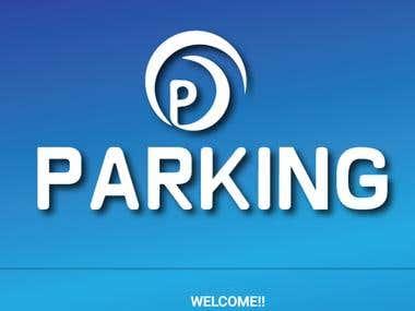 Ionic 2 Parking App