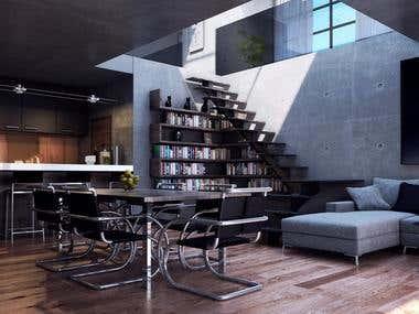 PKR HOUSE