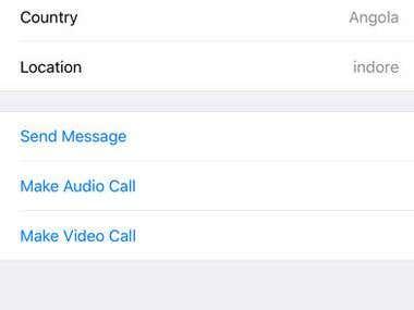 Bengoes VoIP APP