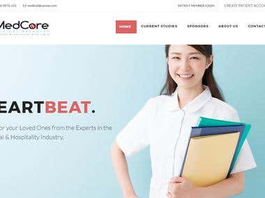Medcore Clinical Research