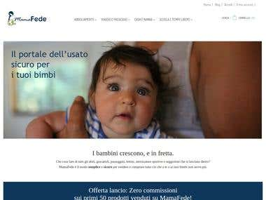 website for mamafede