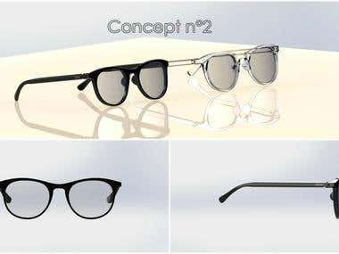 Sunglasses Concepts