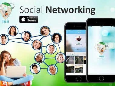 Social Networking app