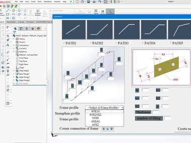 Solidworks macro